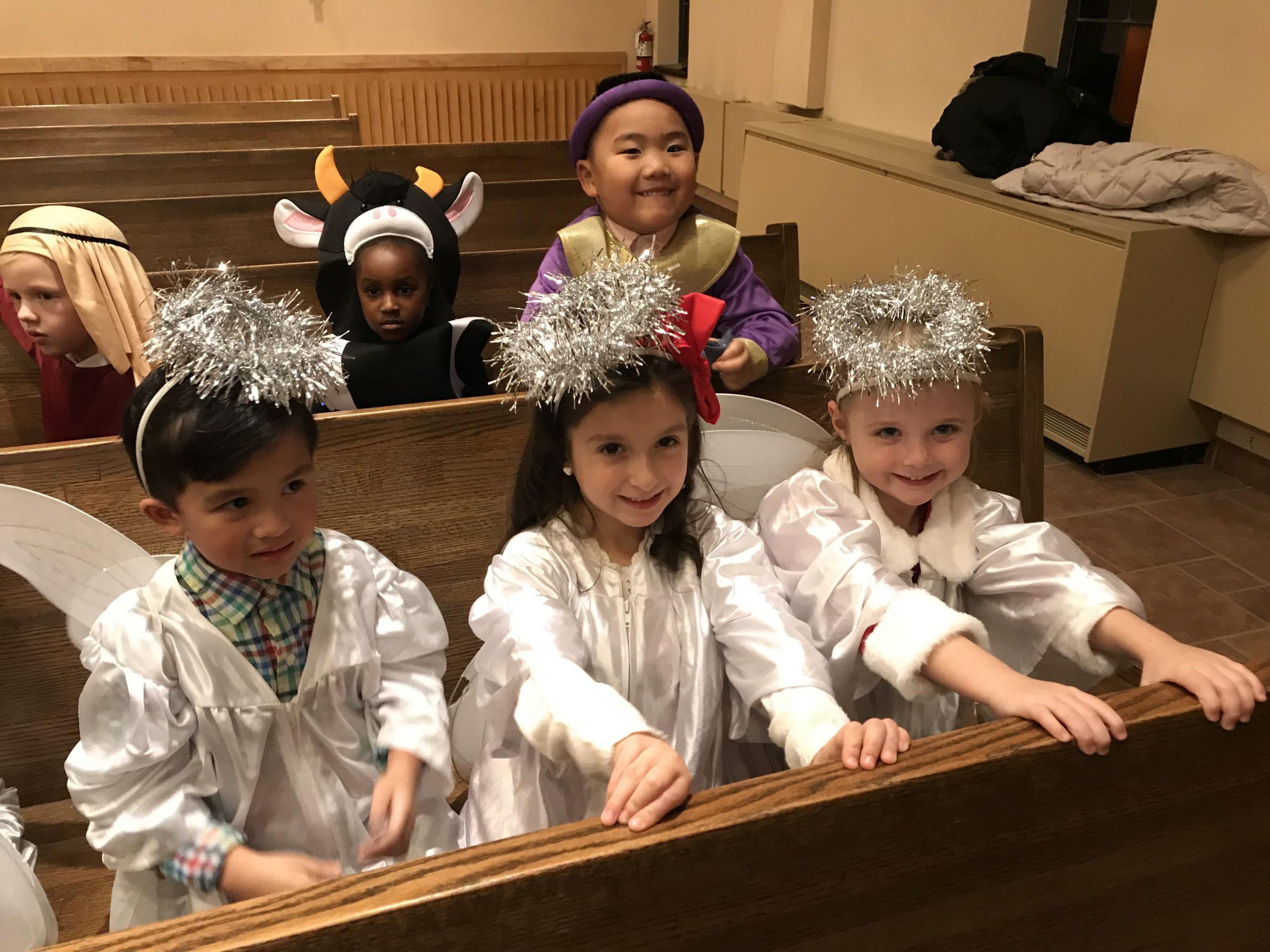 Mother Teresa Academy Pre Kindergarten